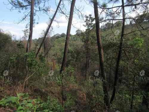 venta terreno con vista panoramica - t24