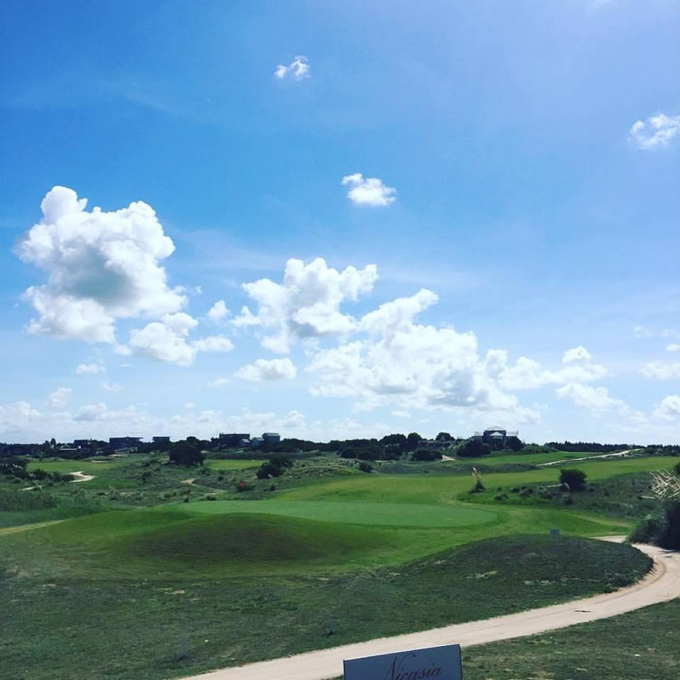 venta terreno  costa esmeralda barrio cerrado golf lote