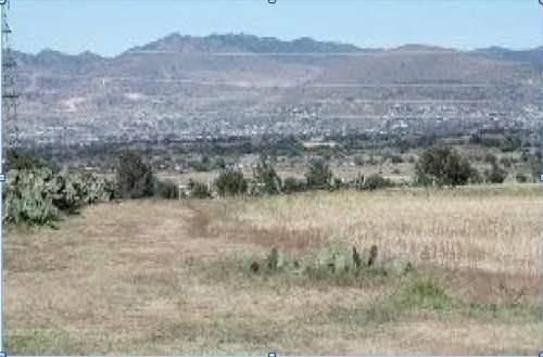 venta terreno cuahutepec de hinojosa desde 1000m2 ó más