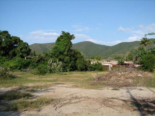 venta terreno de 2.283 mts2 en ocumare de la costa.gbf