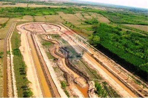 venta terreno de 800 mtrs palmares del delta