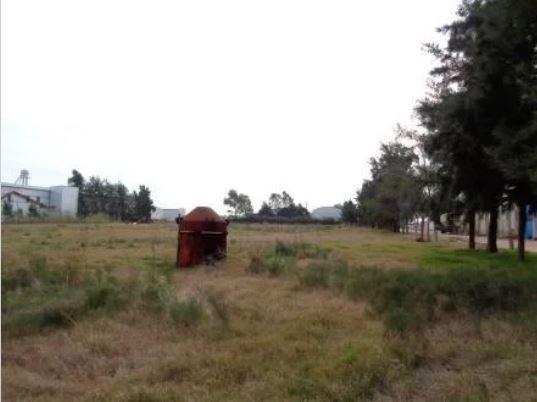 venta terreno/ depósito parque industrial gualeguaychu