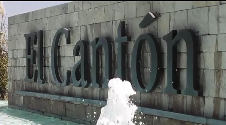 venta terreno -  el canton - barrio islas
