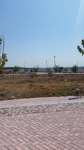 venta terreno el marqués ciudad maderas $500,000.00 plano de 125.69m2
