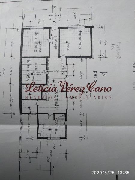 venta terreno en centro de maldonado apto para construir en block - ref: 18619
