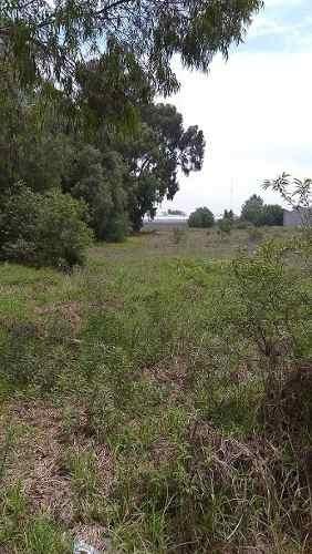 venta terreno en chicoloapan edo de méxico