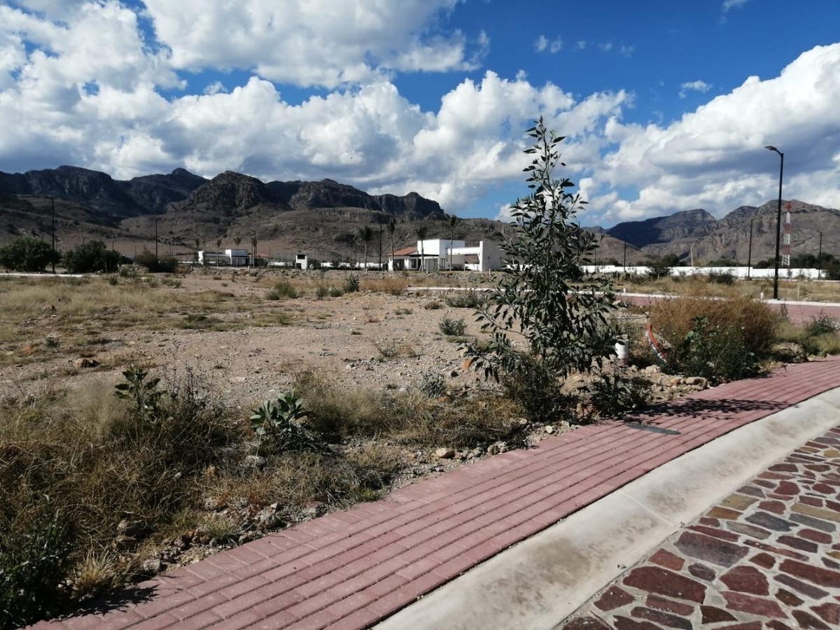 venta terreno en ciudad maderas en san luis potosi
