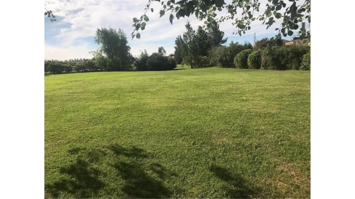 venta terreno en country del golf
