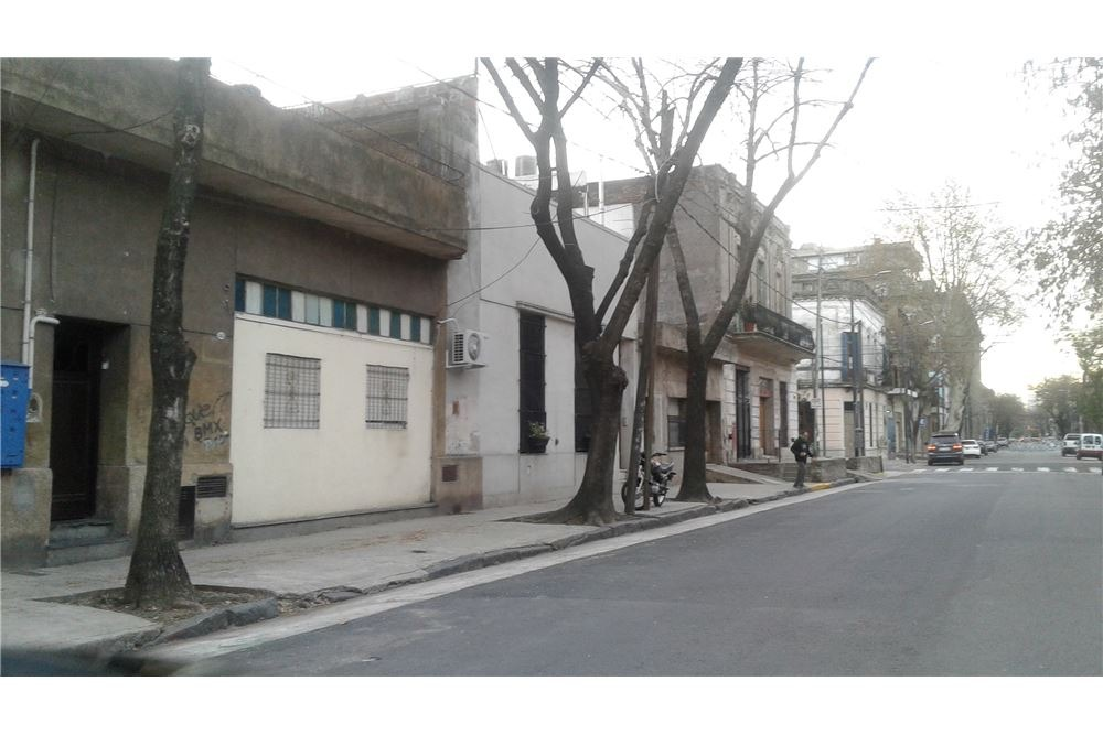 venta terreno en el barrio de la boca