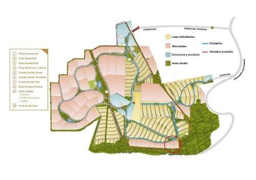 venta  terreno en gran reserva juriquilla