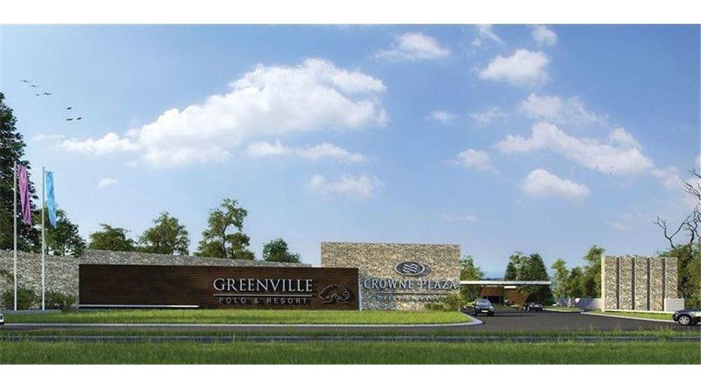 venta terreno en greenville comunidad c lote 34