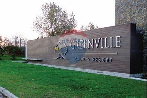 venta terreno en greenville  comunidad i lote 36