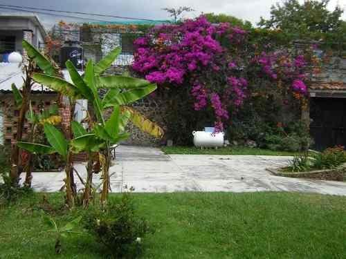 venta terreno en jardin tetela con uso de suelo cub