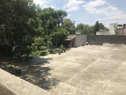 venta terreno en jardines del ajusco, calle samahil, 1000m2