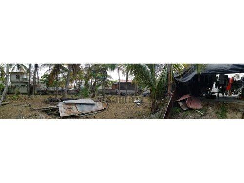 venta terreno en la carretera a la playa la mata tuxpan veracruz, ubicado en la zona restaurantera y muy cerca de la playa en tuxpan veracruz, a bordo de la carretera a la playa en el km. 10 en la co