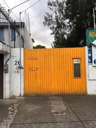 venta terreno en la colonia del carmen coyoacán