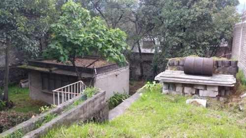venta terreno en pedregal de san nicolas 4 seccion