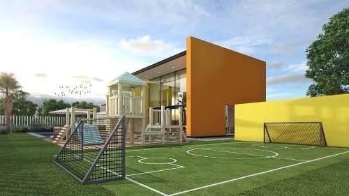 venta terreno en residencial