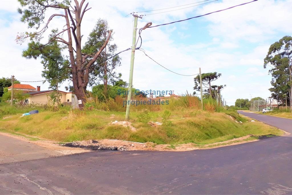 venta terreno en san jose de carrasco lagomar a 2 calles