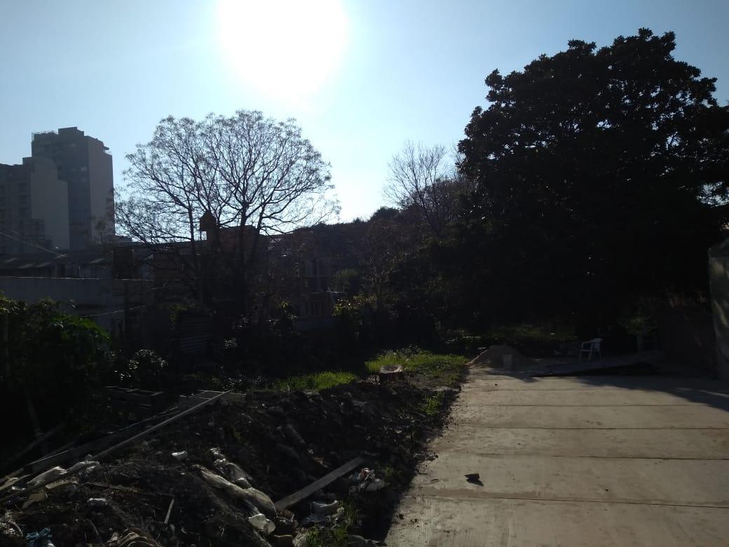 venta terreno en villa domínico