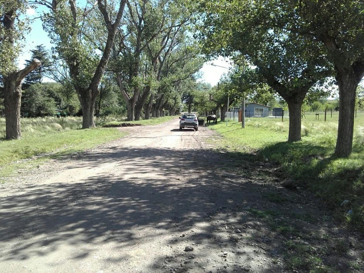 venta terreno en villa giardino córdoba