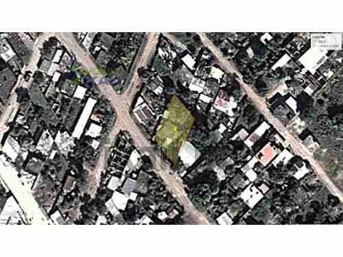 venta terreno en villa lázaro cárdenas puebla 625.5 m², se encuentra ubicado en la calle aquiles serdán en villa lázaro cárdenas municipio de venustiano carranza en el estado de puebla, cuenta con 20