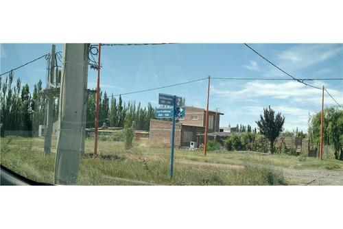venta terreno en villa manzano/loteo don pedro i