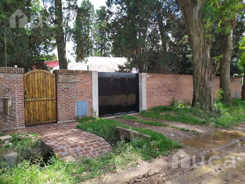 venta | terreno escriturable ideal p/duplex | proximo ctro maschwitz