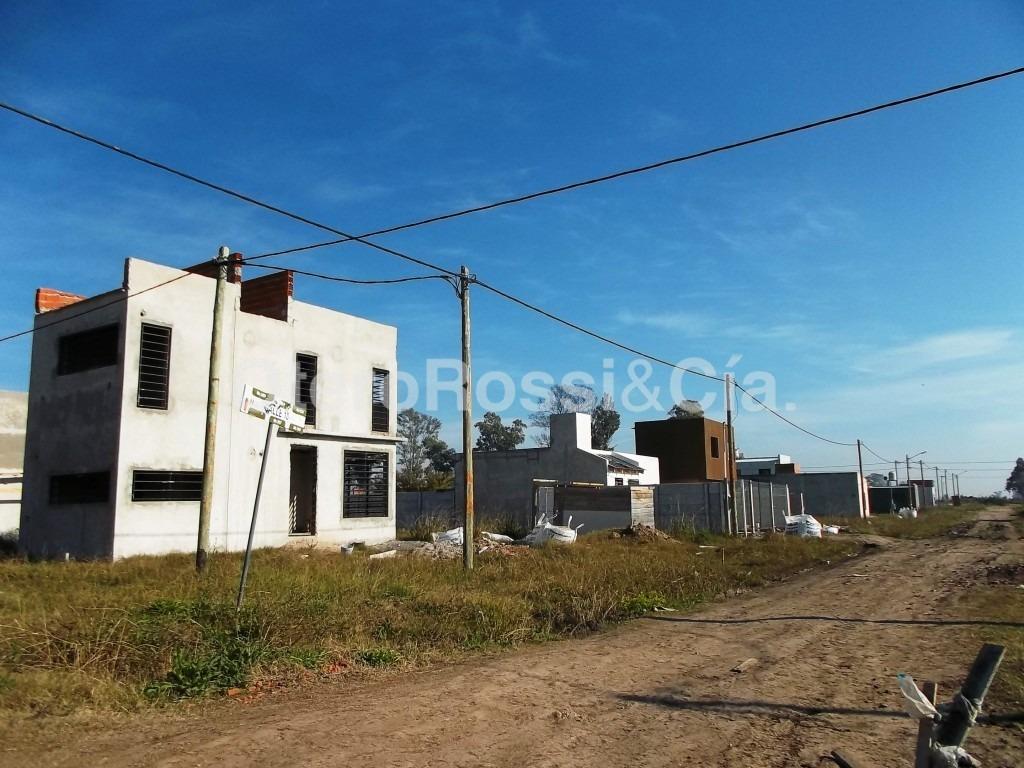 venta terreno financiado barrio del sol aeropuerto la plata