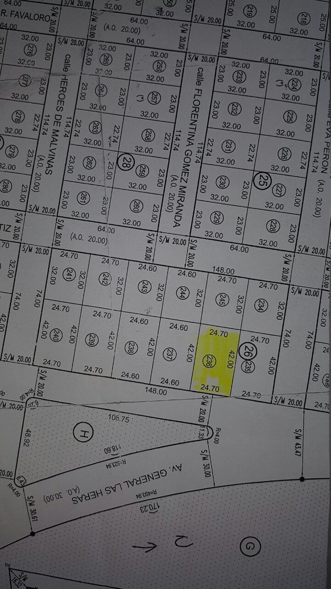 venta - terreno funes town 900m2 escriturado