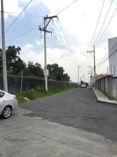 venta terreno habitacional