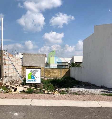 venta terreno habitacional colinas de juriquilla