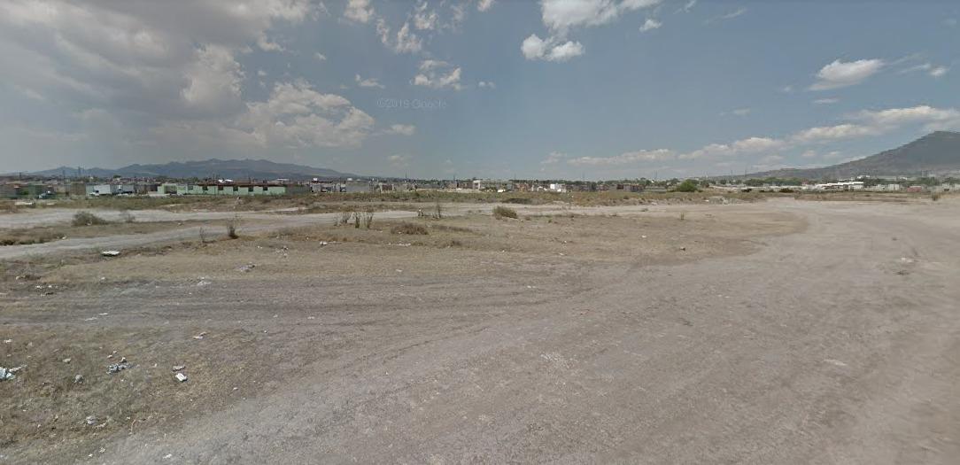 venta terreno habitacional huehuetoca