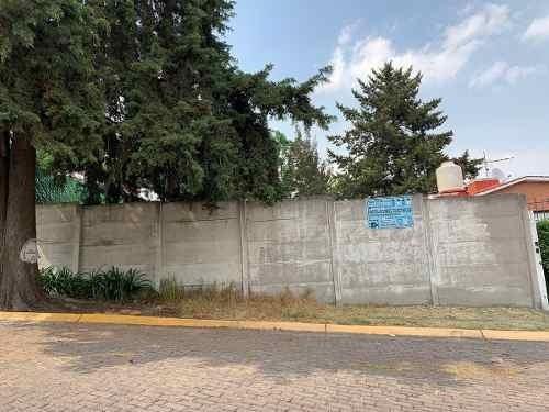 venta terreno herradura calle cerrada
