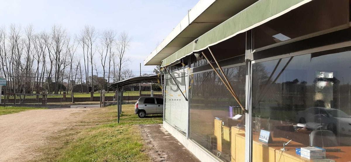 venta terreno ideal depósito ó fabrica peñarol