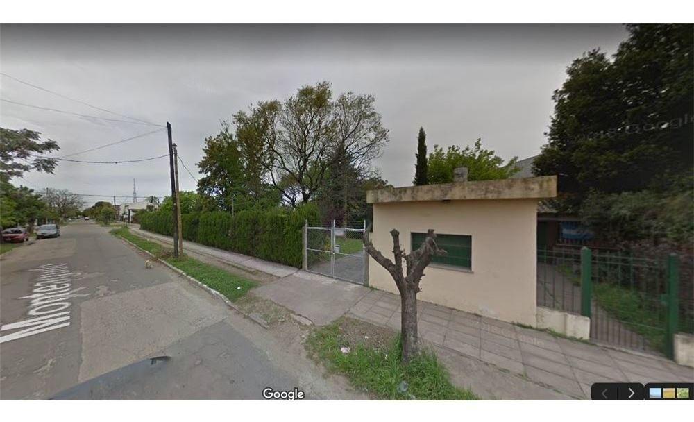 venta terreno josé c. paz 500 m2