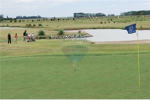 venta terreno la carolina golf & country- piñeiro