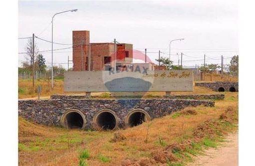 venta terreno lomas san josé con proyecto aprobado