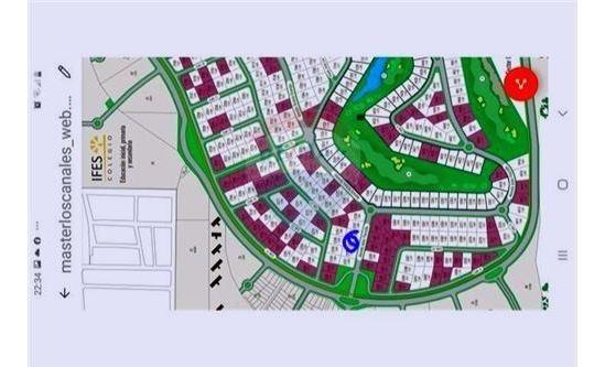 venta terreno los canales de plottier u.f 239
