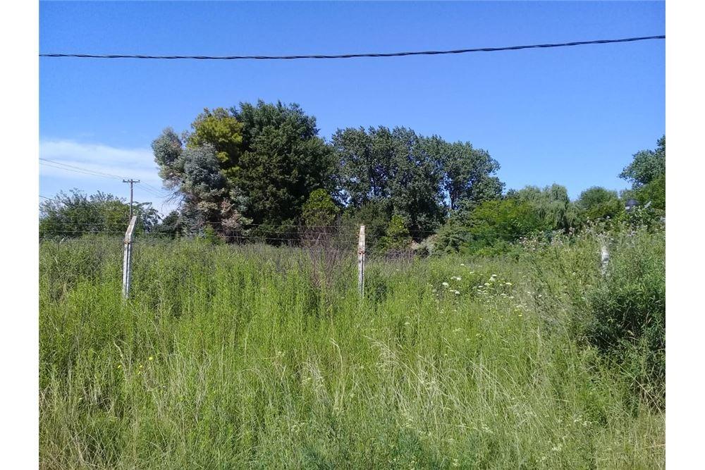 venta terreno lote 50x33m. la reja bs.as.