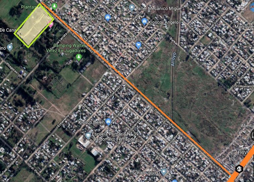 venta terreno lote casa barato financiacion pesos zona oeste