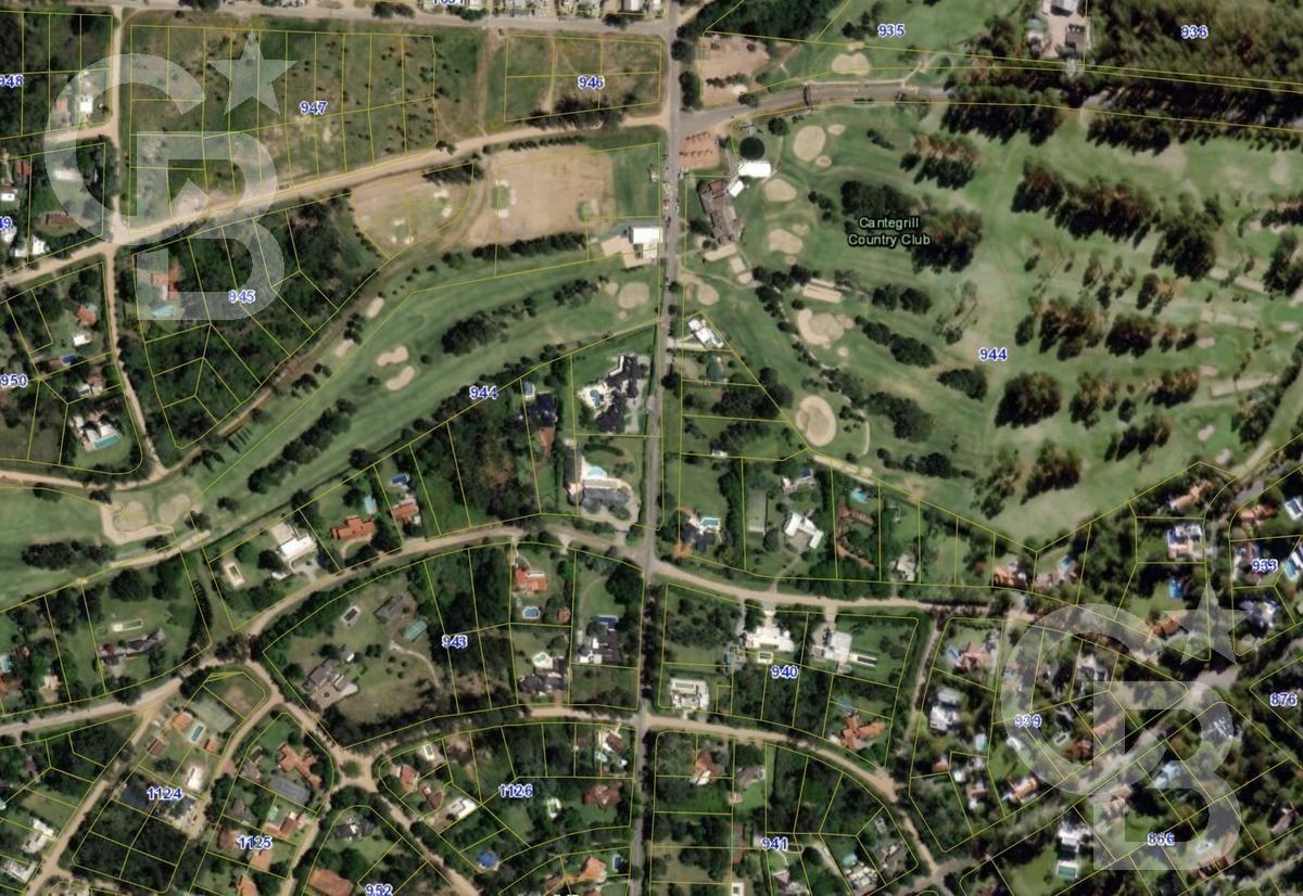 venta terreno lote punta del este golf maldonado