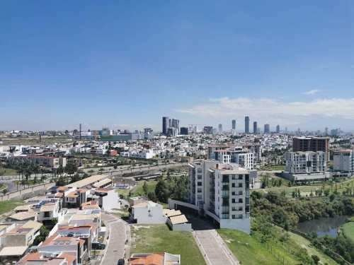 venta terreno lote residencial plano parque jalisco lomas de angelopolis