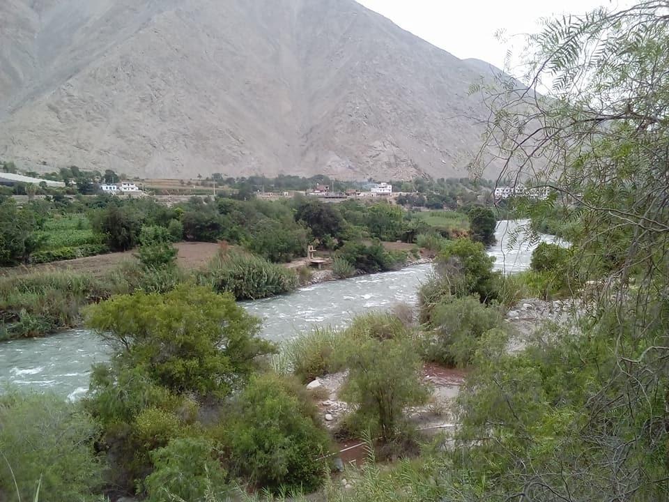 venta terreno lunahuana frente a rio 964026072
