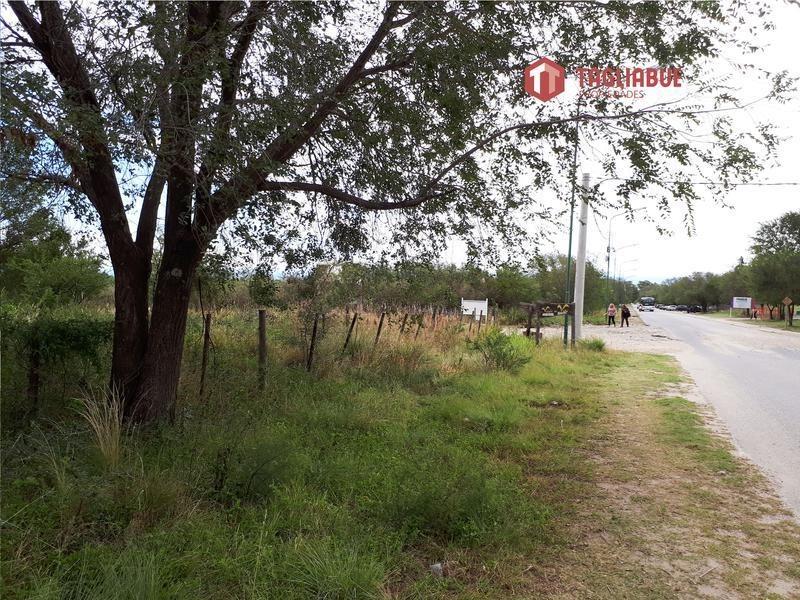 venta - terreno - merlo- san luis- junin -  barranca arriba - barranca colorada