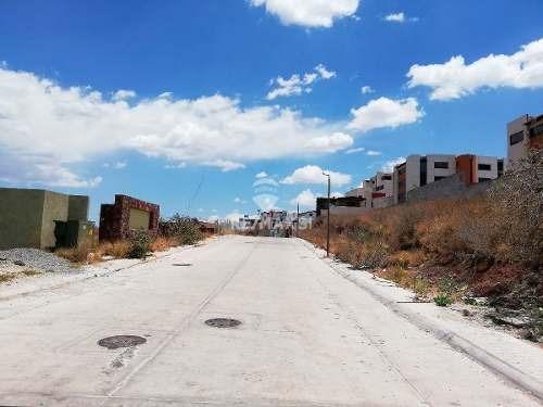 venta terreno milenio iii