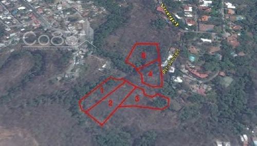 venta - terreno - morelos - 2,202 m2