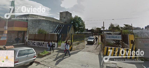 venta terreno multifamiliar 1250 m2 - centro (moreno)apto constructores