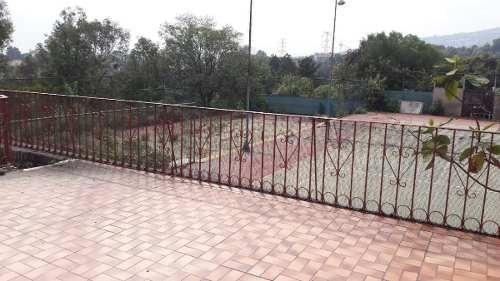 venta terreno para desarrollar en san pedro mártir, tlalpan