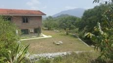 venta terreno para desarrollos / inversion en santiago / monterrey